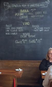 Fusaros winelist